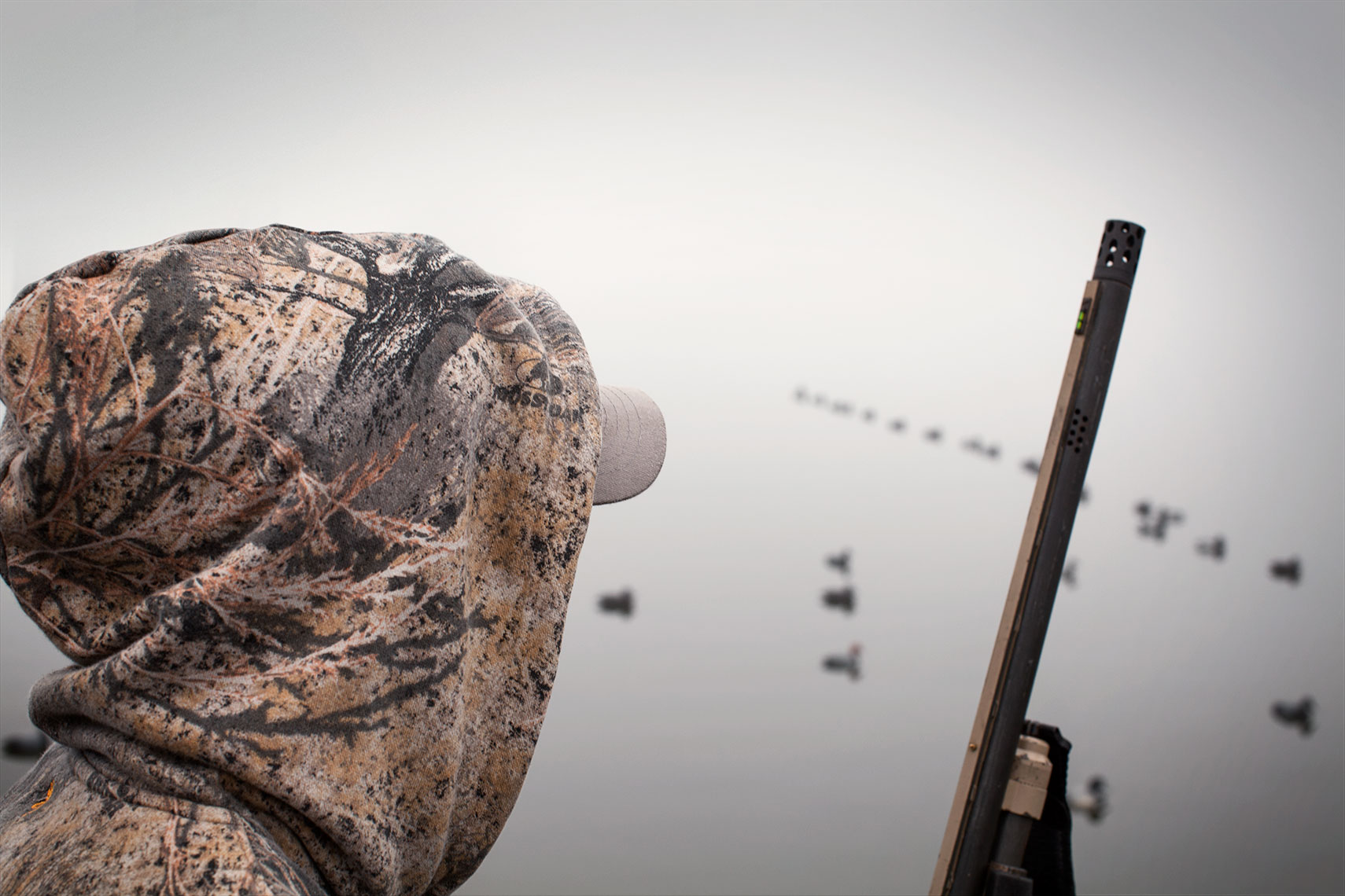 Photography, Photo Illustration, Digital Imaging and Retouching for 2013_01_Duckhunting--Coles-Point_RSP_176-1