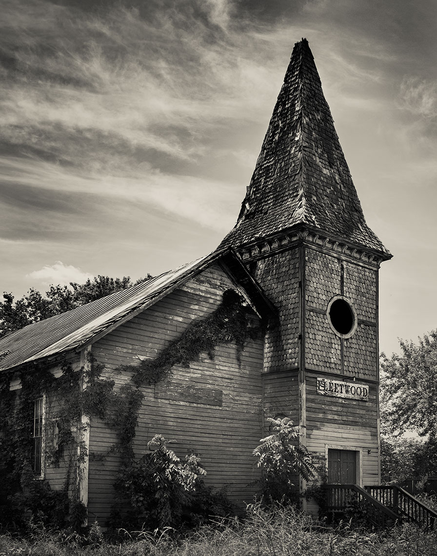 Photography, Photo Illustration and Retouching on Fleetwood-Church_Culpeper-VA