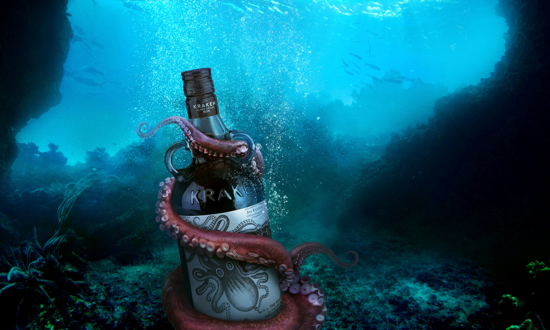 Photography, Photo Illustration, Digital Imaging and Retouching for Retouching on Kraken