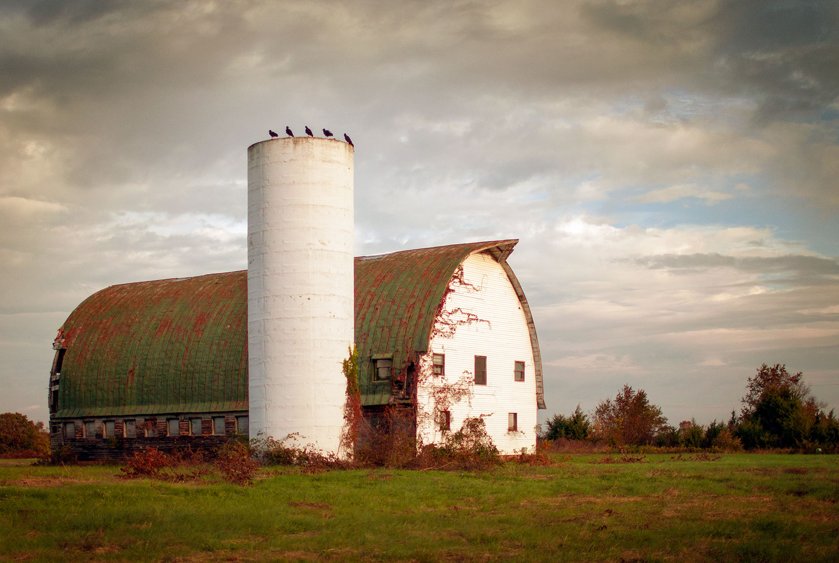 Photography, Photo Illustration and Retouching on Remmington-Barn